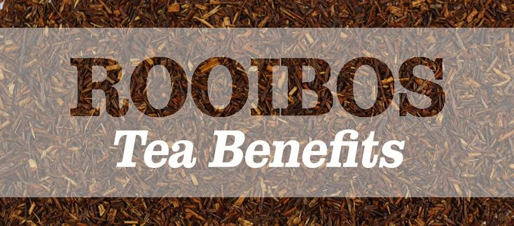 Everybody knows that Rooibos Tea is around, but did you know that it holds so many health benefits such as aiding weight loss, helping those with allergies and lowering blood pressure - and that's just to name a few! Read our latest blog on this wonderful tea to find out more! And don't forget to share it with your friends! https://www.tea-and-coffee.com/blog/rooibos-tea-benefits