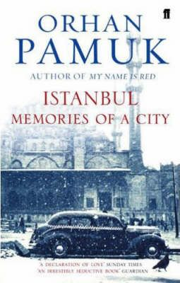 Istanbul, Orhan Pamuk: Wpuld love to read it again and again and again..