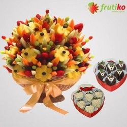 Wedding Package by Frutiko