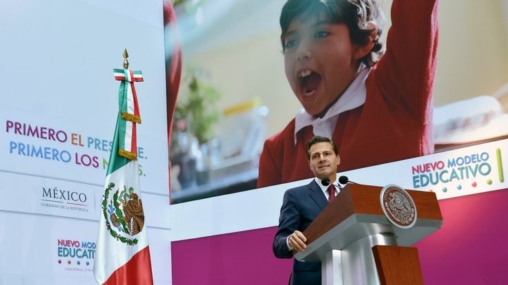 Presentan Nuevo Modelo Educativo para la educación obligatoria de México - http://plenilunia.com/escuela-para-padres/presentan-nuevo-modelo-educativo-para-la-educacion-obligatoria-de-mexico/44180/