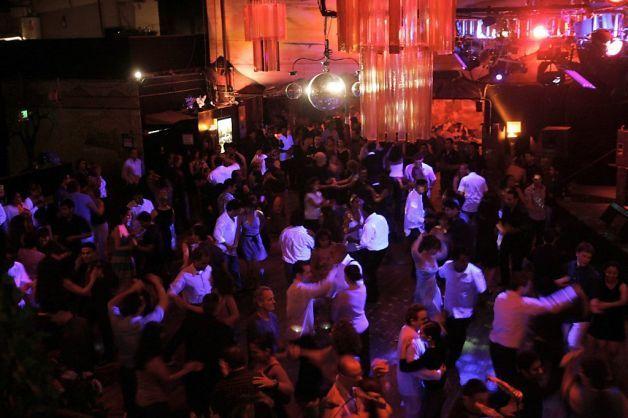 latin night clubs in nyc
