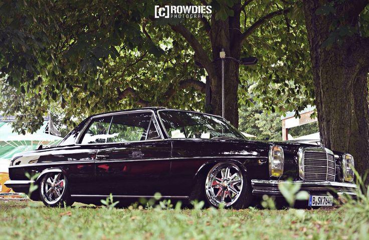 Mercedes Classic - Sourkrauts www.crowdies.de