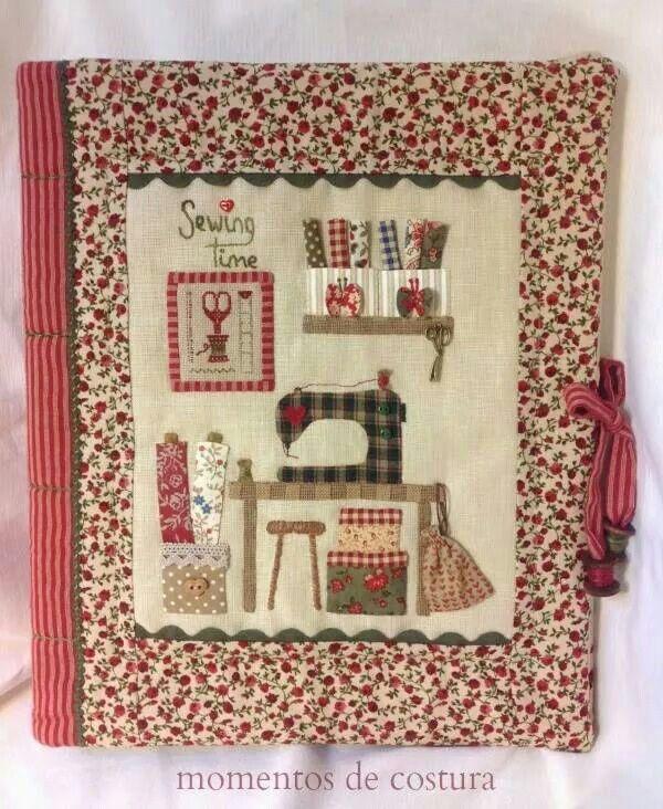Las 25 mejores ideas sobre ideas para decorar carpetas en - Como forrar un armario con tela ...