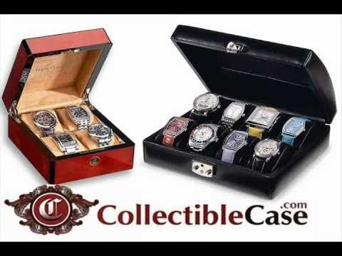 Different Type Of Cufflink Box Available