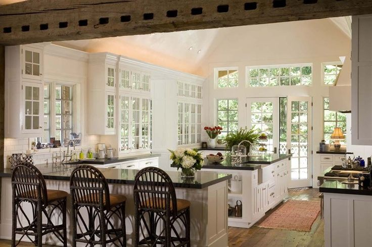 25 best ideas about lots of windows on pinterest for Kitchen designs with lots of windows