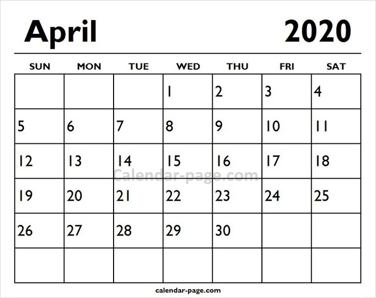 Get the best April Calendar 2020 and its free images from our website. We have shared weekly, monthly, and yearly calendars for all purposes (office work, school timetable, desktop calendar).