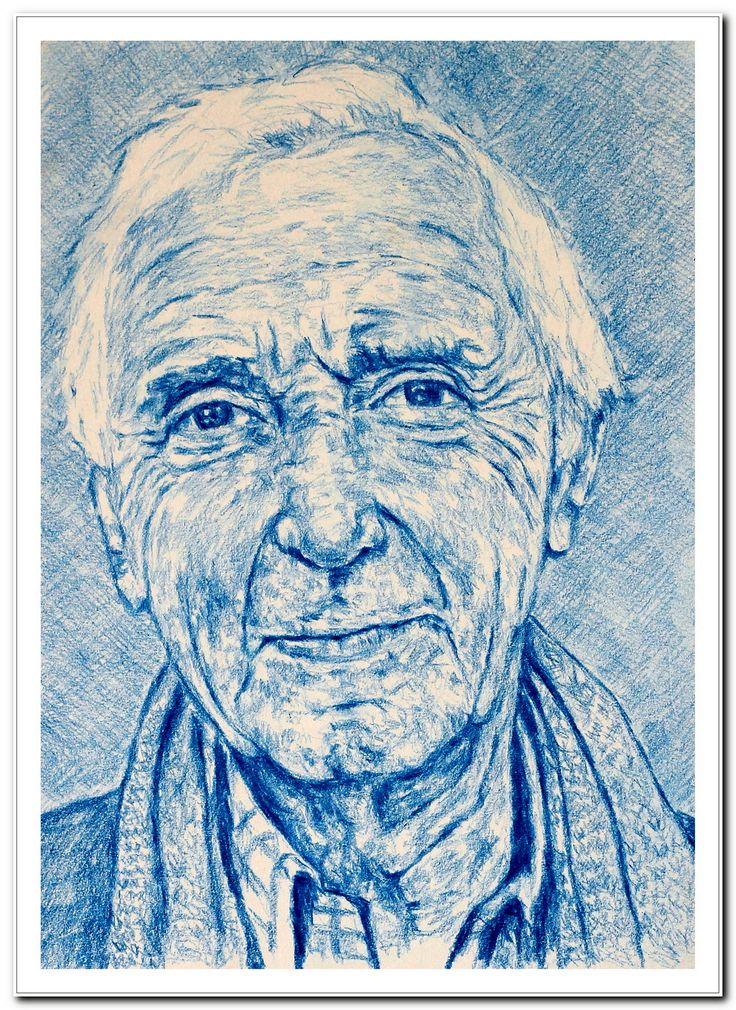 https://flic.kr/p/UJCKDL | Charles Aznavour