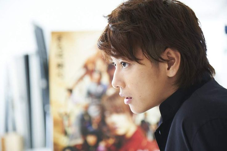 "Interview: Takeru Satoh, Kenshin Himura in ""Rurouni Kenshin: Kyoto Inferno/The Legend Ends"""