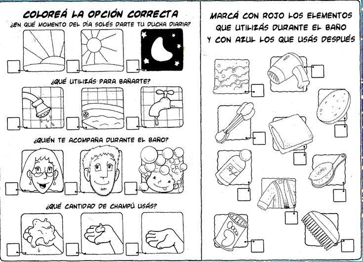 Resultado De Imagen Para Crezco Y Cambio Para Ninos Preescolar Para Colorear Pixel Diagram