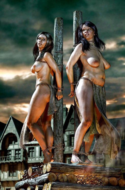 Simply Wiccan fantasy art nude speaking, would