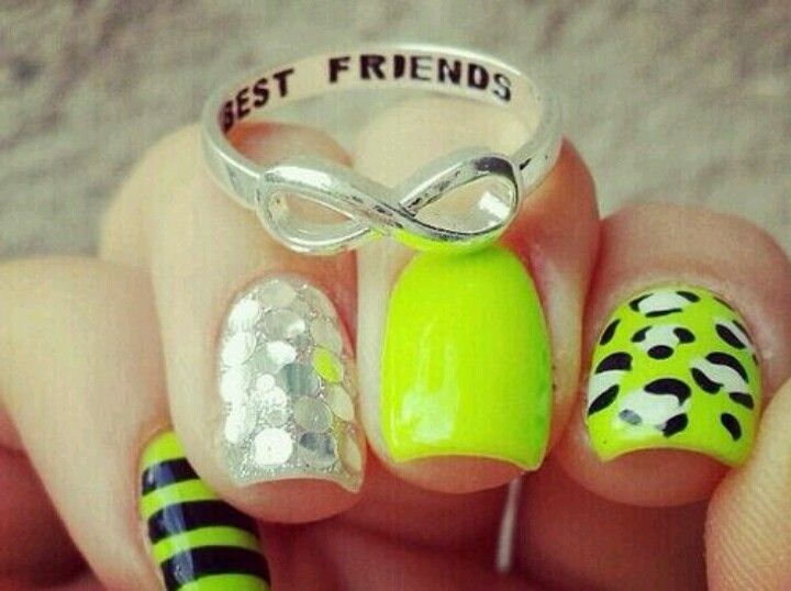 11 best NAILS <3 images on Pinterest | Nail scissors, Cute nails and ...