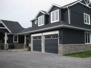 accessories furniture house design architecture terrific rock siding for houses with beige stone veneer castle rock on combined dark gray wood wall and stunning dark gray steel carriage garage