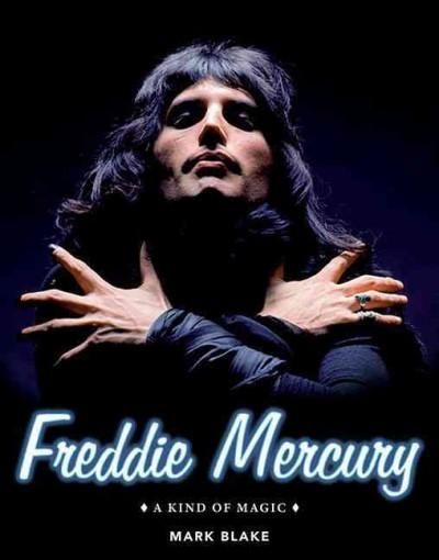 (Book). Freddie Mercury was one of rock's most dazzling front men. When he died in 1991, the music world lost one of its most flamboyant characters, as well as a supremely talented writer and vocalist