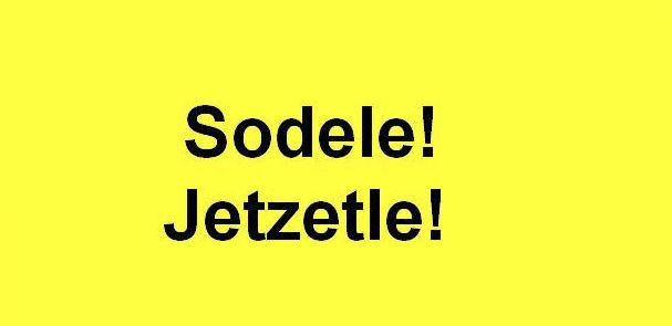 """Vielen Dank an die großartige Facebook-Seite """"<a href=""""https://www.facebook.com/Schwäbisch-gschwätzt-117925531649493/?fref=photo"""" target=""""_blank"""">Schwäbisch gschwätzt</a>""""."""