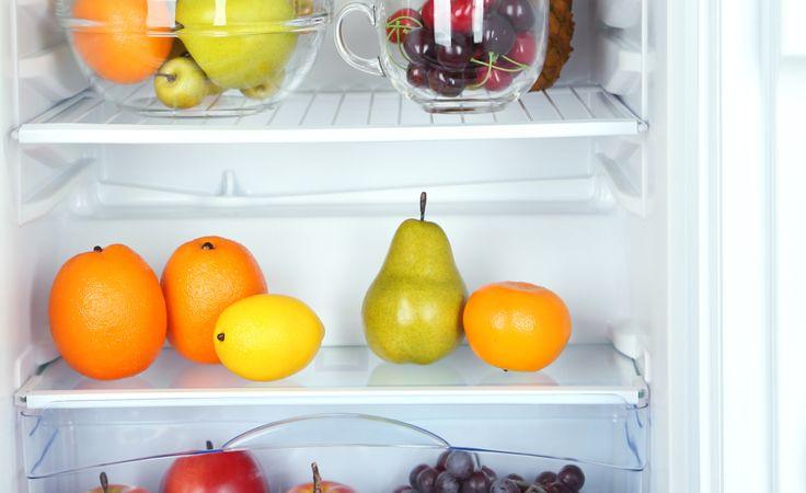 Groente en fruit bewaren was nog nooit zo makkelijk met deze complete lijst! Vanaf nu weet je precies wat je moet doen met al je boodschappen!