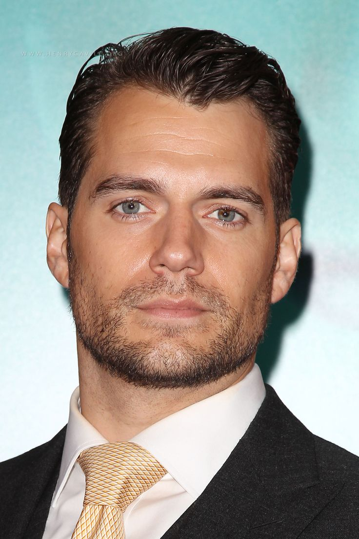 Ill need that bottle of water from you Cavill since my