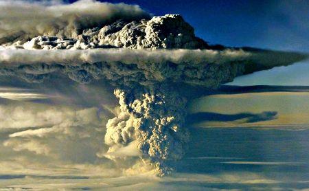 Puyehue Volcano Ash Cloud - Forces of Nature Wallpaper ID 989911 - Desktop Nexus Nature