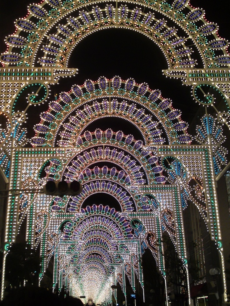 神戸ルミナリエ2010,Kobe Luminarie 2010 Illuminations