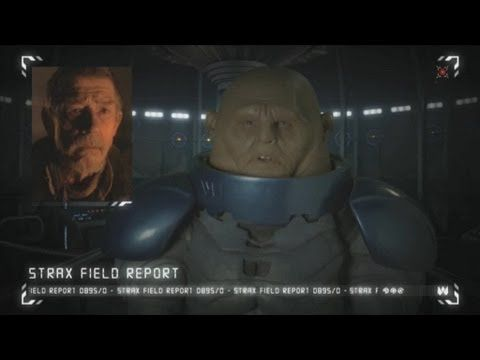 Strax Field Report: The Doctor's Greatest Secret - Doctor Who Series 7 Part 2 - BBC One - YouTube