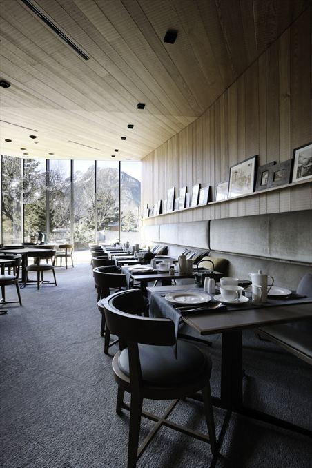 Eden Hotel by Antonio Citterio Patricia Viel and Partners,Bormio ,Italy