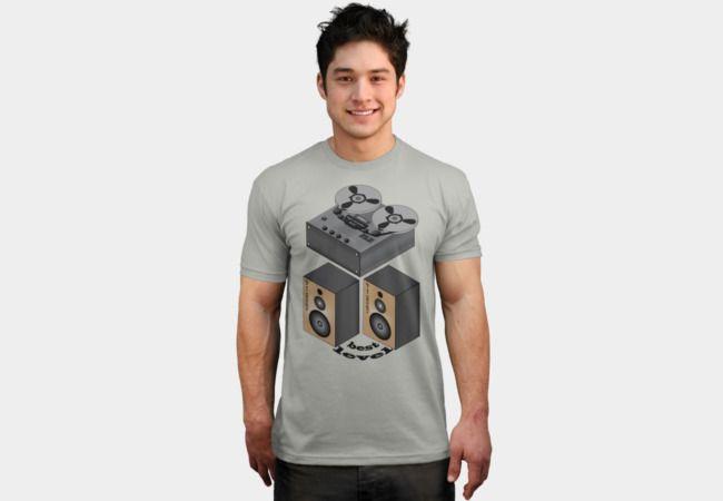 record tape T-Shirt