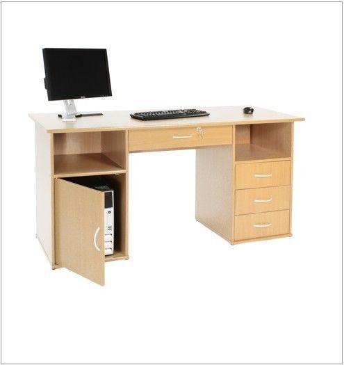 Escritorios modernos buscar con google escritorios for Como reciclar un escritorio de madera
