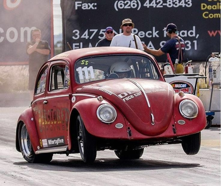 Vw Bug Drag Motor: 14 Best Drag Racing Chassis Images On Pinterest