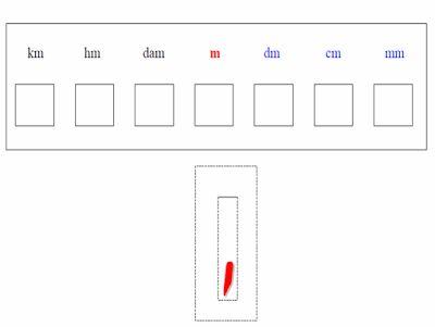 didattica matematica scuola primaria: Equivalenze nel S.M.D. - classe terza