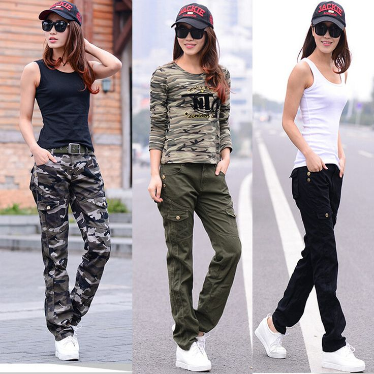 Women-Military-digital-combat-pants-cotton-Straight-causal-outdoor-midwaist-camouflage-large-femme-pantalon-baggy-khaki.jpg (800×800)