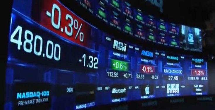 Equityworld Futures Pusat : Ekuitas Eropa Pecahkan Rekor