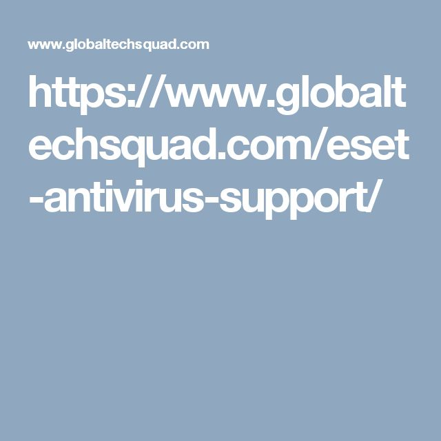 Eset Antivirus is very good for protecting our system. 1-300-326-128(AUS) 0-808-189-0272(UK), 1-844-573-0859 ,1-800-294-5907(USA/Canada) Visit:-https://goo.gl/nX4278