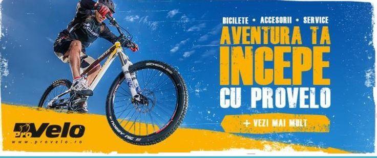ProVelo- magazin biciclete in rate! Ti s-a intamplat sa-ti doresti un lucru si sa nu-l poti avea din cauza costul prea mare? Iti doresti de exemplu o bicicleta insa nu iti permiti sa o achizitionezi? De acum este mult asor cu ajutorul magazinului ProVelo care ofera celor intersati biciclete in rate. Este cunoscut faptul ca mersul...  https://articole-promo.ro/provelo-magazin-biciclete-rate/