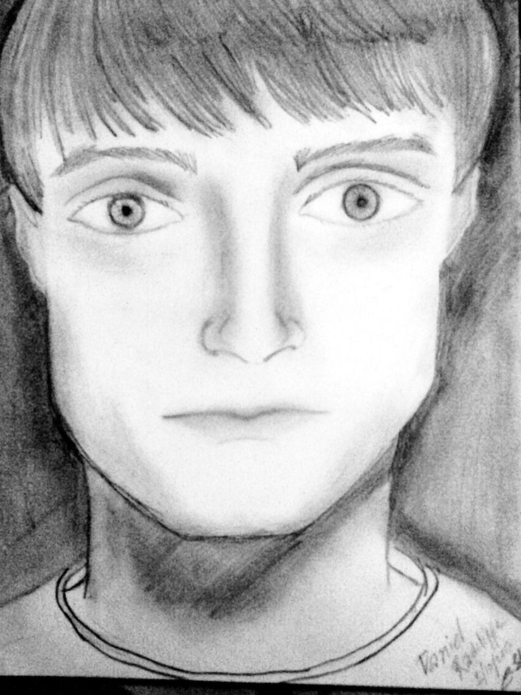 Daniel radcliffe......