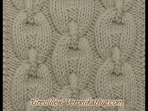 Strickmuster von Lang Yarns Merino 120 - YouTube