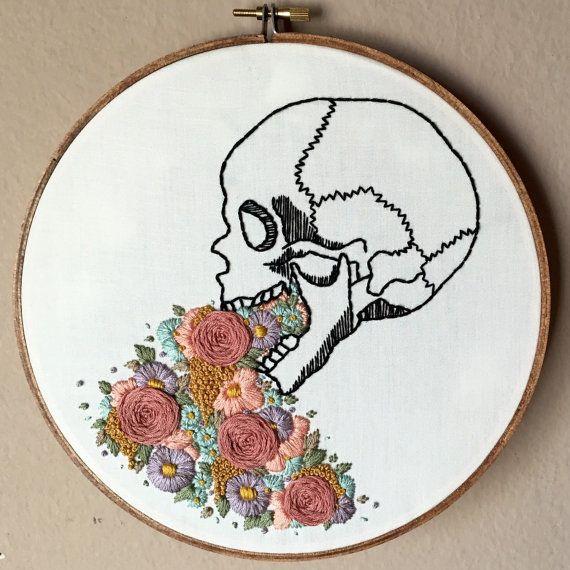 embroidery esmecat pinterest - photo #36