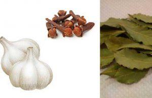 Mezcla estos 3 ingredientes y dile adiós a las hemorroides