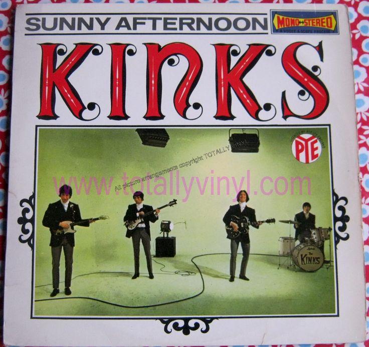 Sunday Afternoon Kinks : sunny afternoon kinks kinks ray dave pinterest search ~ Hamham.info Haus und Dekorationen