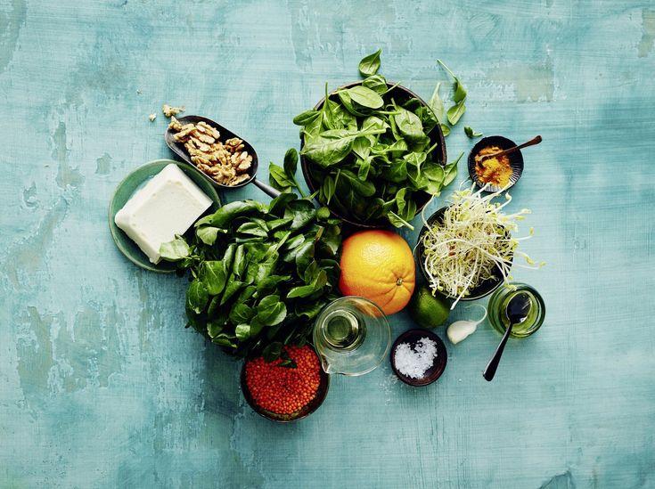 Abnehmen mit der Dash Diät