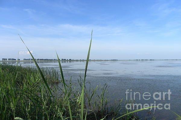 Bistret lake