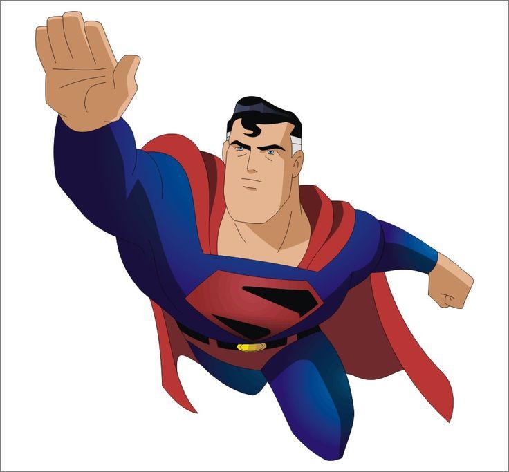 Kingdome Come Superman flying by els3bas.deviantart.com on @deviantART