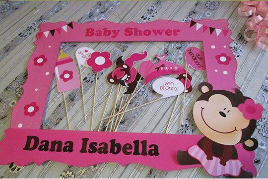 Marcos para photos – Decoramos tus  Baby Showers, Fiestas de Cumpleaños, Empresas y más!