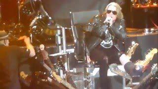 gnr - YouTube. gjennforenings konserten med guns n roses (axl, slash og duff