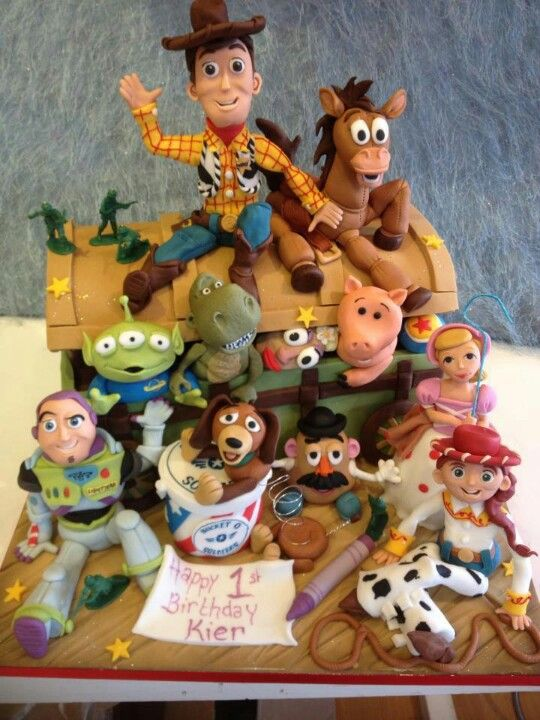 1000 Images About Puppy Party On Pinterest Toy Story