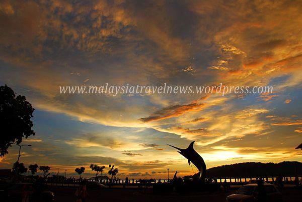 Kota Kinabalu Sabah Malaysia Tourism Might people like to go to Malaysia?