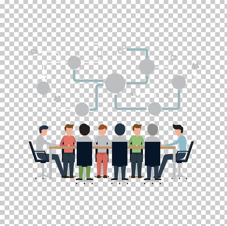 Meeting Illustration Png Angle Business Business Card Business Man Business People Png Illustration Business Man