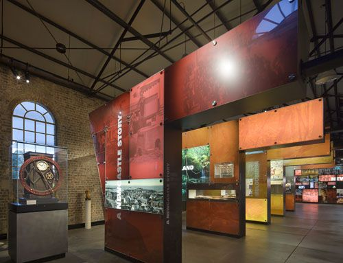 Newcastle Museum | NSW