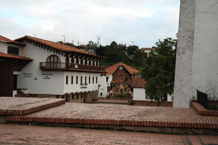 ©MtzAviles Sabana de Bogotá, Colombia
