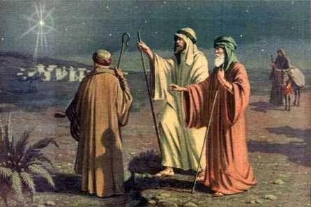 PRANOSTIKA NA PIATOK 6. JANUÁRA: Na Tri krále mnoho hviezd - mnoho zemiakov