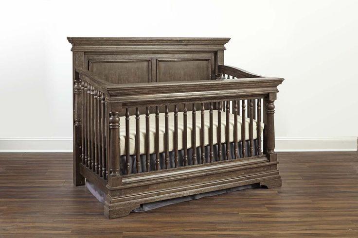 Stella Baby Amp Child Kerrigan Convertible Crib Cafe Au