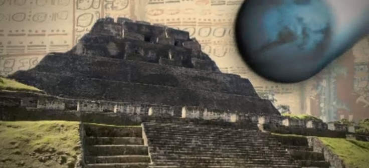 Mayan Calendar-funny-doomsday-end of the earth